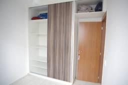 Vende-se Apartamento com 2 dormitórios no Condomínio Rio Salso