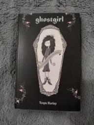 "Livro ""Ghostgirl"" da Tonya Hurley"