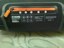 JBL Xtreme original com carregador 19volts troco em celular do meu interesse