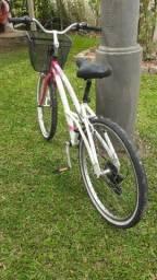 Vende se bicicleta  Caloi 100
