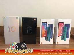 Celulares Top da Xiaomi a Pronta Entrega