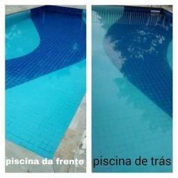 Operador de piscinas