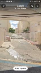 Apartamento Locação - Condomínio Residencial Vila Bella
