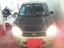 Ford fiesta sedan 2008 1.6 ,R$3.600