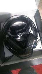 Fone de mixagem AKG K 240 MK