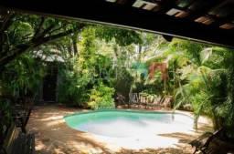 Casa à venda com 5 dormitórios em Recreio dos bandeirantes, Rio de janeiro cod:RCCA50005