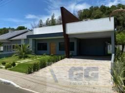 Casa em Condomínio para Venda em Capão da Canoa, Capão Novo, 3 dormitórios, 3 suítes, 3 ba
