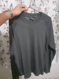 Camisa Manga longa esportiva