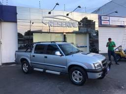 S10 Executive 4x4 2.8 Diesel 2008/2008 Manual
