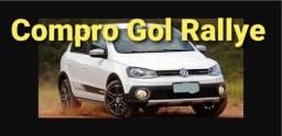 Compro Vw Volkswagen gol rallye 1.6 8v 16v