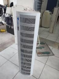 Cortinas de ar usadas revisadas 7 pcs