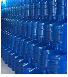 Vendo galão de agua e garrafas pequenas no atacado e varejo entregamos gratuitamente