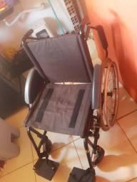 Cadeira de rodas Jaguaribe