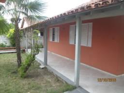 Casa de praia - Alcobaça BA