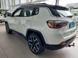 OPORTUNIDADE!! JEEP COMPASS LIMITED 2020!!!