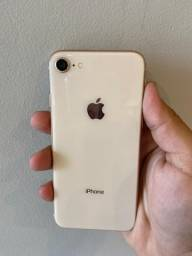 IPhone 8 64 gb rose