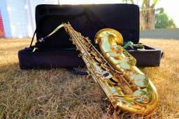 Sax tenor Michael