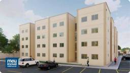 006/ Saia do aluguel, Bela Cintra Life, apartamentos com 2 quartos, 44 m²