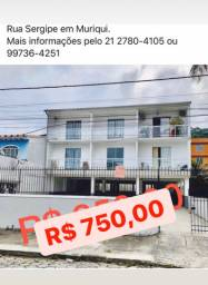 Título do anúncio: Aluguel em Muriqui