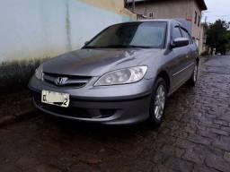 Civic XL 2005 Baixo Km