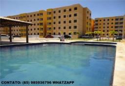 RT-Apartamento com ótima Localização, na Maraponga