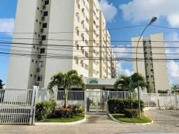 Apartamento de 3/4 no Morada Real para alugar, R$ 1.800/mês - Centro - Lauro de Freitas/BA