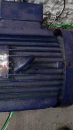Motor 10 cv trifásico rpm 1730