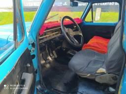 Ford f 100 com motor e caixa 608