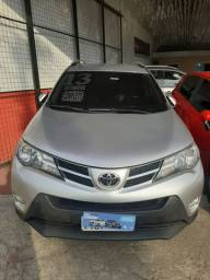 Toyota RAV4 2.0