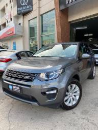 Land Rover Discovery Sport 2.0 4x4 Gasolina