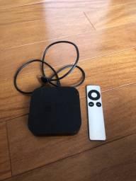 Apple TV Novo