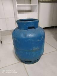 Vasilhame gás