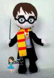 Boneco Harry Potter a PRONTA ENTREGA