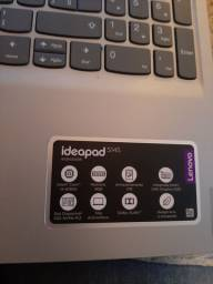 Notebook Lenovo Ideapad i5 8GB