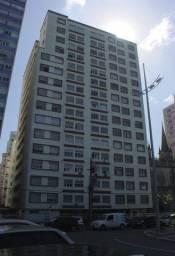Locação ou Venda - Apartamento Kit Net - Embaré - Santos - SP