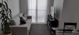 Lindo apartamento em Cotia, 2 quartos, cozinha americana e sala com varanda