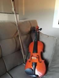Violino 3x4