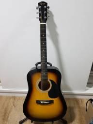 Violão Fender Squier