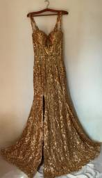 Vestido de festa marca: Joana Julião