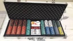 Maleta de poker nova!