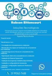RB Soluções Tecnológicas
