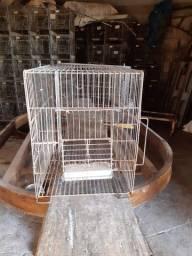 Gaiolas para coelhos/chinchilas