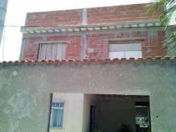 Ótima casa duplex ( fase de acabamento )