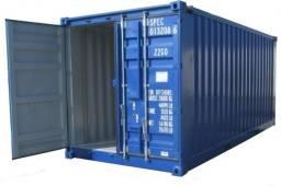 MRS Negócios - Franquia de Locadora de Containers à venda em Canoas/RS
