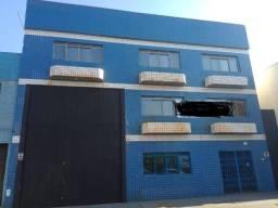Vende-se Prédio Comercial na Av. José Maria de Brito