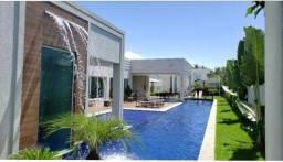Casa de condomínio projetada
