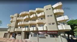 Apartamento para alugar com 3 dormitórios em Parque presidente, Umuarama cod:1867