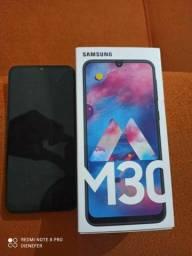 Troco Samsung galaxy M30