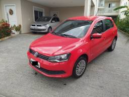 Gol G6 Itrend 2014 completo