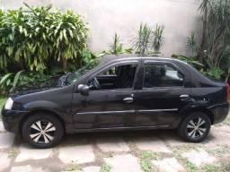Renault Logan 2008 1.6